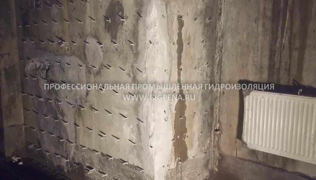 Полиуретановые смолы, гидроизоляция молдинг угловой полиуретановый декор украина